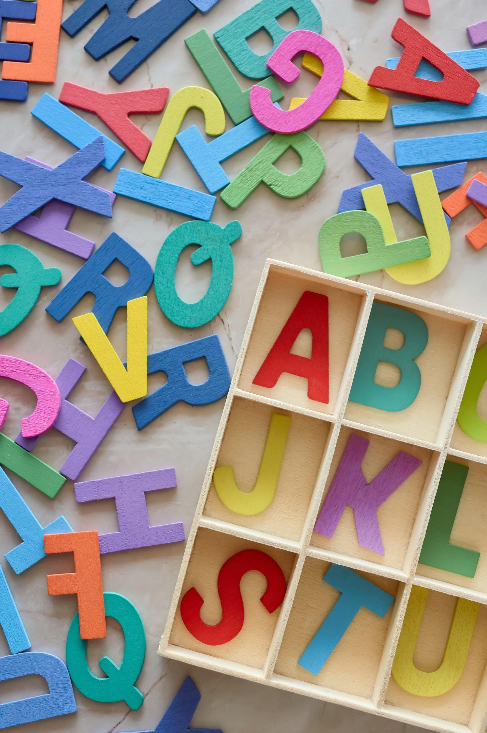 Oyun ve Kelime Kartları